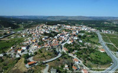 Aguiar da Beira é o 123º município mais sustentável do país