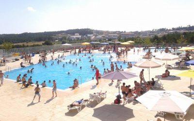 Direito de exploração de bar restaurante das piscinas municipais em hasta pública