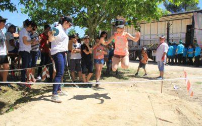 Forninhos recebe Jogos Tradicionais do Concelho