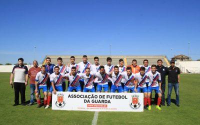 Futebol_Distrital_Aguiar da Beira perde final da taça distrital