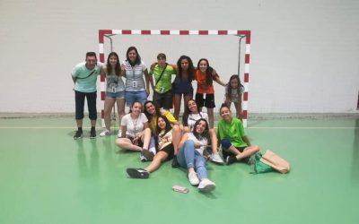Futsal Feminino_Penaverdense promove festa de futsal feminino