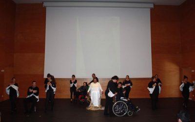 Utentes do CSP Dornelas participam em encontro de dança adaptada