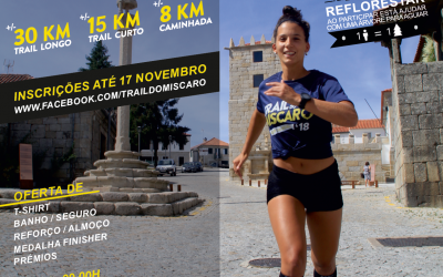 Trail do Míscaro 2019_flyer
