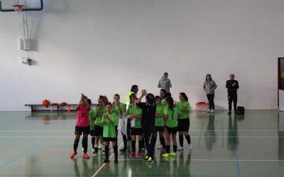 ADRC Penaverdense_Futsal Feminino