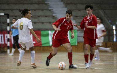 Daniel Monteiro_futsal seleção