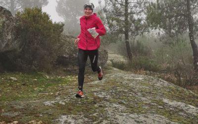 atleta russa Natalia Gemperle_orientação