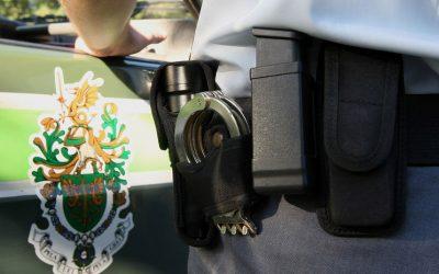 Marco Canaveses, 09/10/2013 - Reportagem sobre as várias forças Policiais com dificuldades económicas, militar da GNR com Insolvência. ( José Carmo / Global Imagens )