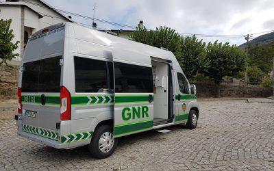 Posto Móvel GNR
